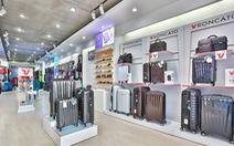 KOS - Hệ thống phân phối vali 'Made in Italy' chính hãng tại Việt Nam