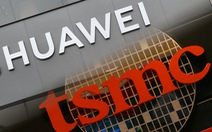 Nikkei Asian Review: TSCM ngừng nhận đặt hàng của Huawei sau lệnh siết xuất khẩu của Mỹ