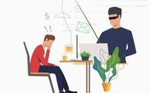 Lừa đảo thời công nghệ số và cách tự bảo vệ