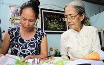 Tấm lòng hai bà chủ trọ: Công nhân vất vả rồi, mình giúp được gì thì giúp
