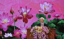 Kỷ niệm 130 năm ngày sinh Chủ tịch Hồ Chí Minh: 'Trong bầu trời không gì quý bằng nhân dân'
