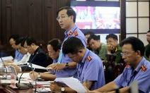 Vụ án Hồ Duy Hải: Viện KSND tối cao báo cáo Chủ tịch nước nội dung gì?