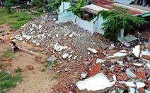 Tìm 'thuốc' trị xây nhà không phép ở Bình Chánh