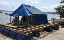 Nền tảng giám sát môi trường biển ứng dụng IoT đầu tiên tại Việt Nam ra mắt