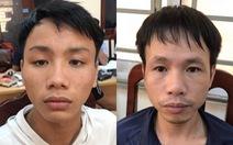 CĐV Nam Định bắn pháo sáng trúng đùi cô gái ở sân Hàng Đẫy bị phạt 4 năm tù