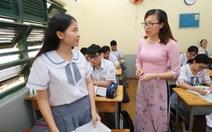 Thay đổi kiểm tra, đánh giá: 'Giúp học sinh thoát kiểm tra truyền thống'