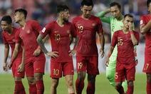 Báo Indonesia: Đây là thời điểm tốt để vô địch AFF Cup