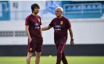 'Với những cầu thủ không nghe lời, Trung Quốc đừng hòng dự World Cup trong 100 năm'