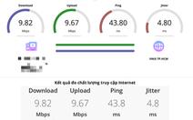 Cáp AAG lại đứt, người dùng Internet ở Việt Nam kêu trời