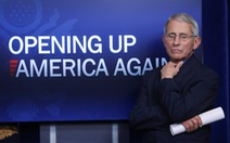 Mỹ vẫn loay hoay chống dịch