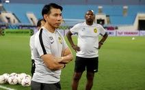 M-League chưa xác định ngày trở lại: Khó khăn bủa vây tuyển Malaysia