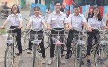 Khởi động hội thi 'Tự hào sử Việt' 2020