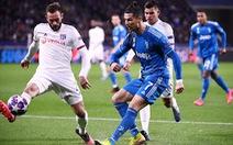 Các giải đấu hàng đầu châu Âu sẽ bị hiệu ứng dây chuyền từ Ligue 1?