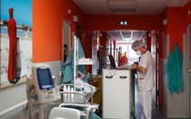 Pháp phát hiện một ca mắc bệnh COVID-19 từ tháng 12-2019