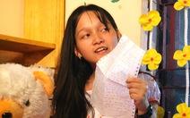 Tôi là thiên thần 6 chân - Kỳ 2: Những con chữ 'giun bò' của tôi