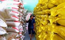 Vui buồn hạt gạo