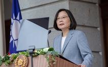 Trung Quốc nói 'không cho phép Đài Loan độc lập dưới bất kỳ hình thức nào'