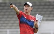 PSSI vướng khó khăn tài chính, HLV Shin Tae Yong bị chậm lương