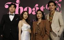 'Đạo diễn triệu view' Đinh Hà Uyên Thư và Bảo Anh làm phim Thoát ế