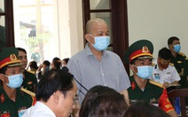 Đề nghị cựu thứ trưởng Nguyễn Văn Hiến 3-4 năm tù, Út 'trọc' 20 năm tù