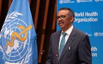 Tối hậu thư của Mỹ hâm nóng Hội nghị Đại hội đồng Tổ chức Y tế thế giới