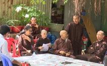 'Tịnh thất Bồng Lai' không phải nơi nuôi trẻ em cơ nhỡ như tự giới thiệu
