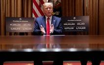WHO khuyến cáo không dùng thuốc sốt rét, ông Trump nói 2 ngày nữa sẽ ngừng uống