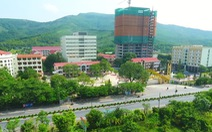 Chủ tịch Quảng Ninh nói gì khi kiêm nhiệm hiệu trưởng ĐH Hạ Long?