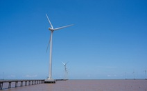 Mua điện gió từ Lào tối đa 6,95 UScent/kWh, trong nước bán 8,5 USCent/kWh