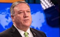 Cơ quan ngoại giao Trung Quốc tố ngoại trưởng Mỹ 'đe dọa' Hong Kong
