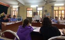 Chủ tịch Hải Phòng yêu cầu làm rõ vụ 'phê bình học sinh lớp 1 đi học sớm'