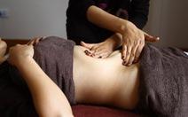Người lao động sẽ không được làm nghề massage tại nước ngoài?