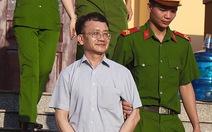 Chủ mưu vụ gian lận điểm thi tại Hòa Bình bị phạt 8 năm tù