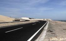 Phê duyệt dự án 3.400 tỉ đường ven biển Thanh Hóa