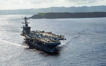 Nhận diện màn đấu Mỹ - Trung ở Biển Đông