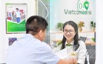 Vietcombank giảm đồng loạt lãi vay giai đoạn 3 cho khách hàng cá nhân