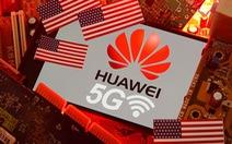 Huawei 'ta về ta tắm ao ta'?