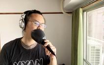 Nhật Bản chế thiết bị hát karaoke không làm phiền hàng xóm