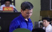 Cựu trưởng Phòng khảo thí Sơn La đòi lại 1 tỉ đã nộp cho cơ quan điều tra