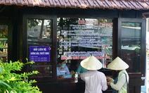 Đà Nẵng miễn phí tham quan danh thắng Ngũ Hành Sơn và các bảo tàng