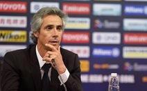 HLV Paulo Sousa từ chối 102 tỉ đồng để dẫn dắt UAE