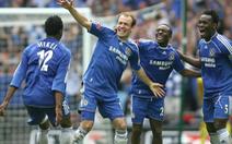 5 vụ 'cướp chuyển nhượng' nổi tiếng của Chelsea