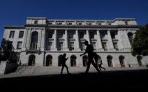 Đại học tại Mỹ California sẽ bỏ dùng điểm thi SAT và ACT để tuyển sinh