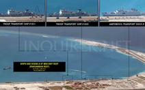 Việt Nam đang xác minh thông tin phóng xạ hạt nhân cao bất thường trên Biển Đông