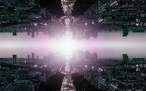NASA tìm thấy bằng chứng có vũ trụ song song và thời gian trôi ngược?
