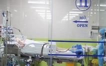 Chiều 23-5: không có ca COVID-19 mới, bệnh nhân 91 tạm ngưng lọc máu liên tục