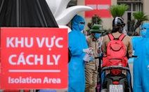 Để người dân bán hàng cho bệnh nhân COVID-19, Bạc Liêu bị kiểm điểm; Việt Nam 0 ca mới