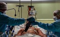 Chuyện ở Sao Paulo, 'tâm dịch của vùng dịch lớn thứ 2 thế giới' Brazil
