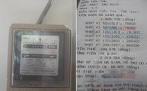 Nhân viên ghi lộn 400kWh điện, Tổng công ty Điện lực TP.HCM lên tiếng