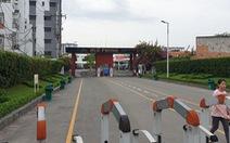 Huê Phong gửi thông báo đến công nhân quanh việc giảm 2.000 người